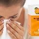 Польза и вред персикового масла для носа