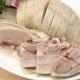 Состав и калорийность отварной куриной грудки