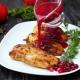 Способы приготовления куриной грудки в соусе