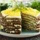 Торт из куриной печени: подбор ингредиентов и популярные рецепты