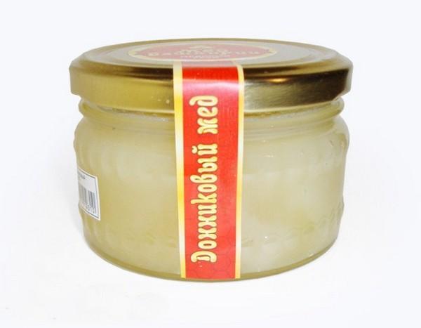 Белый мед полезные свойства