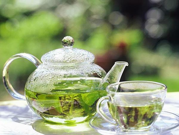 Картинки по запросу мятный чай
