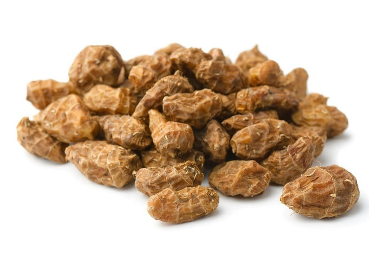 Орехи чуфа полезные свойства и противопоказания