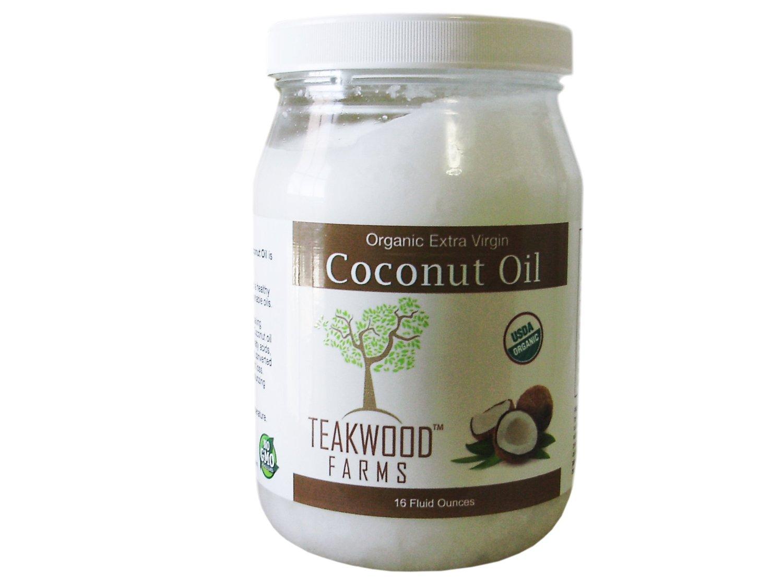 Масло кокосовое для волос польза
