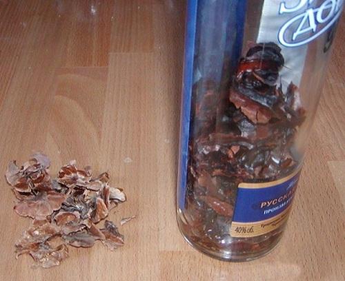 перегородки грецких орехов для удаления волос