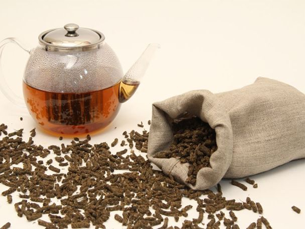 Иван-чай как сделать зеленый чай 240