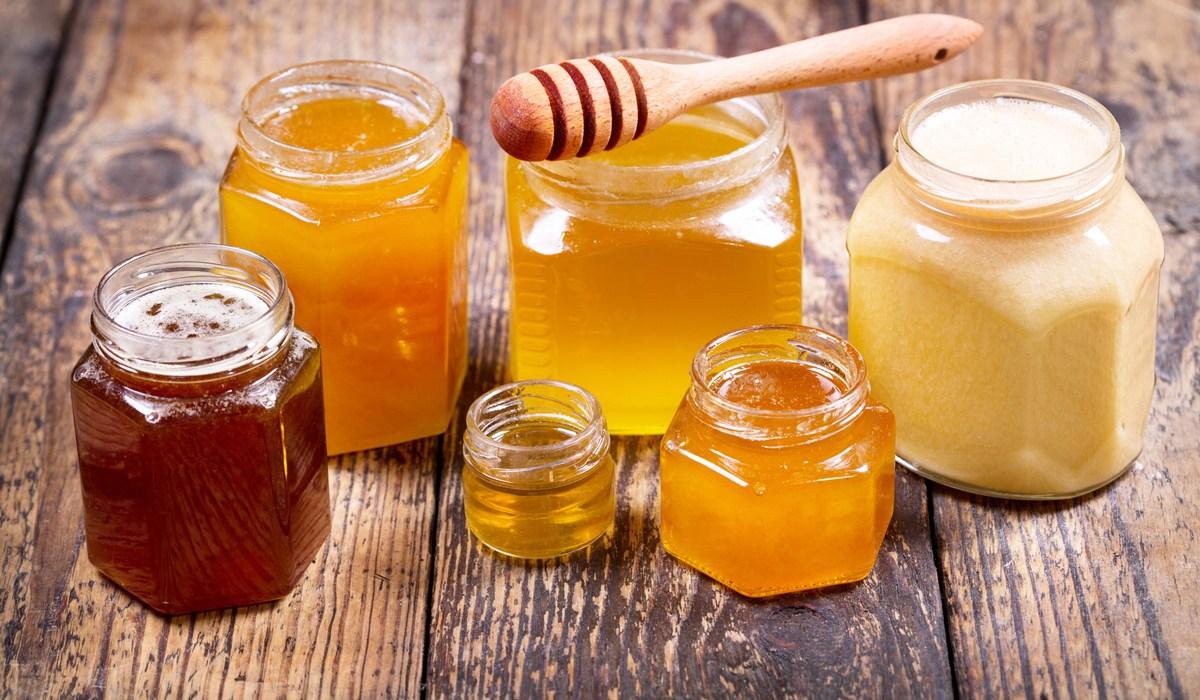 может ли мед оставаться жидким