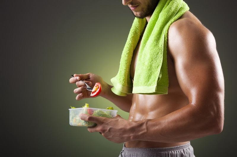 быстрая диета для мужчин в домашних условиях