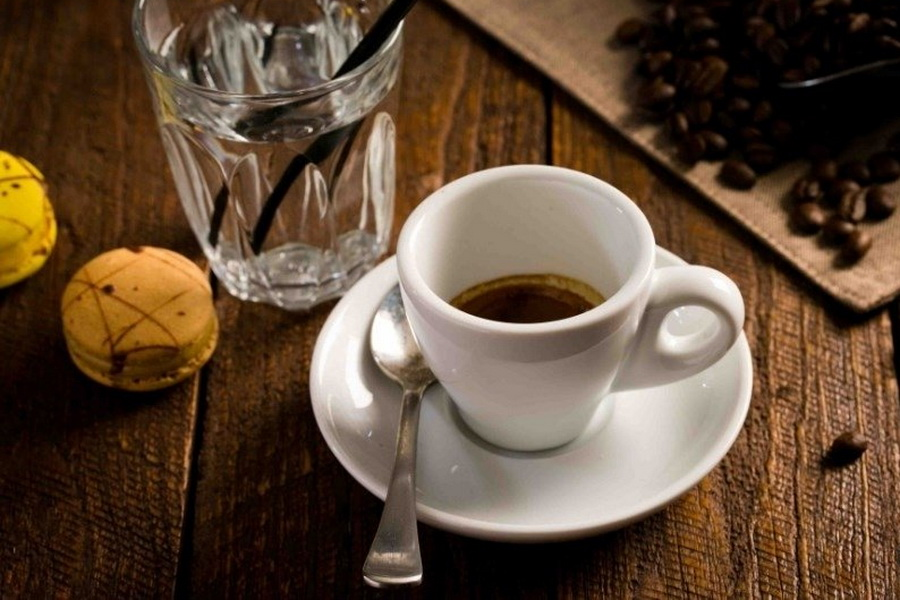 кофе с молоком во время диеты