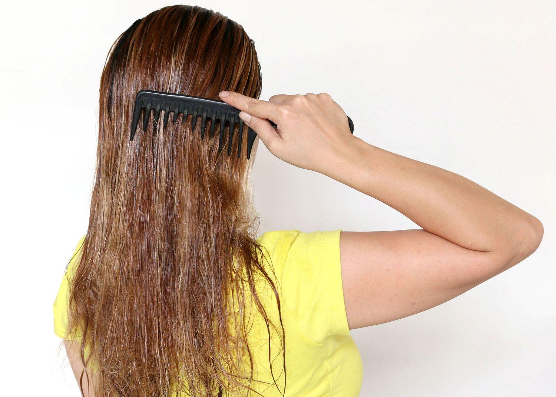 Оливковое масло для волос: польза, правила применения, рецепты масок
