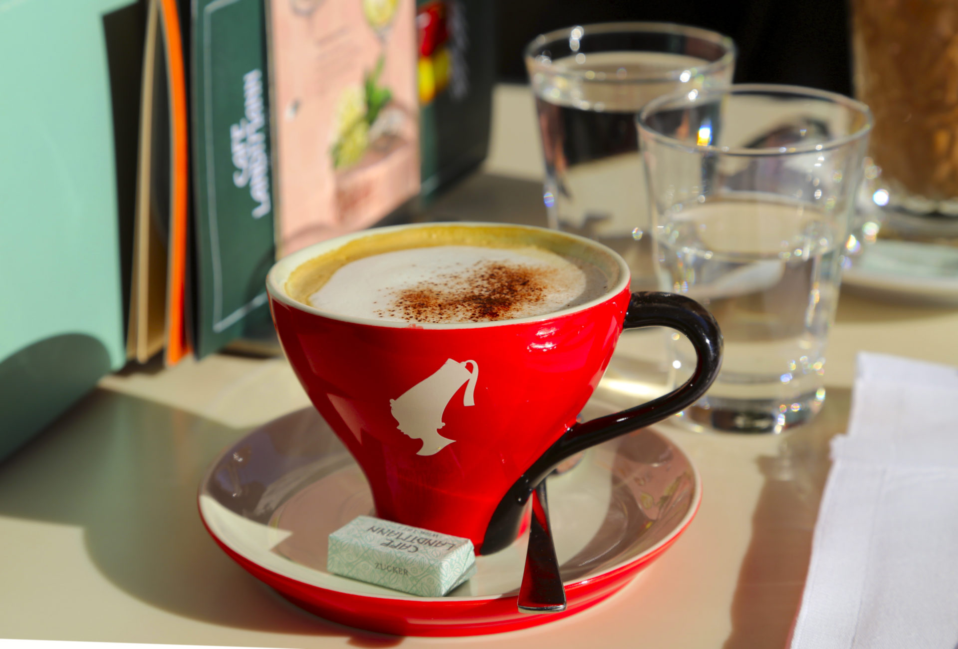 Несколько рецептов приготовления кофе по-венски с фото новые фото
