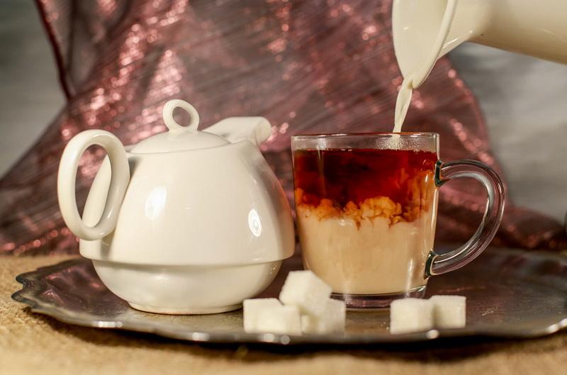С чем лучше пить чай при диабете