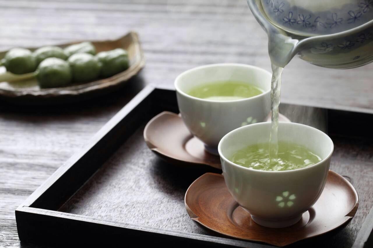 картинка японского чая того чтобы