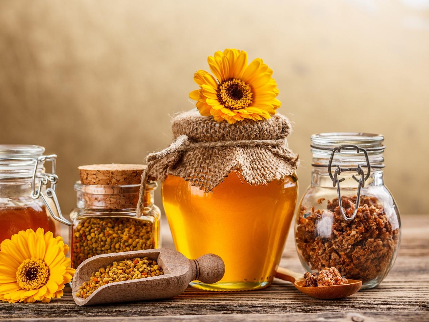 Влияет ли мед на давление человека