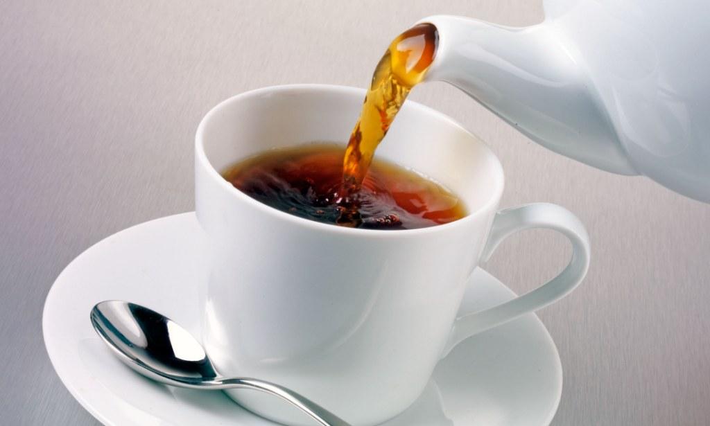 Крепкий чай при поносе: эффективные рецепты