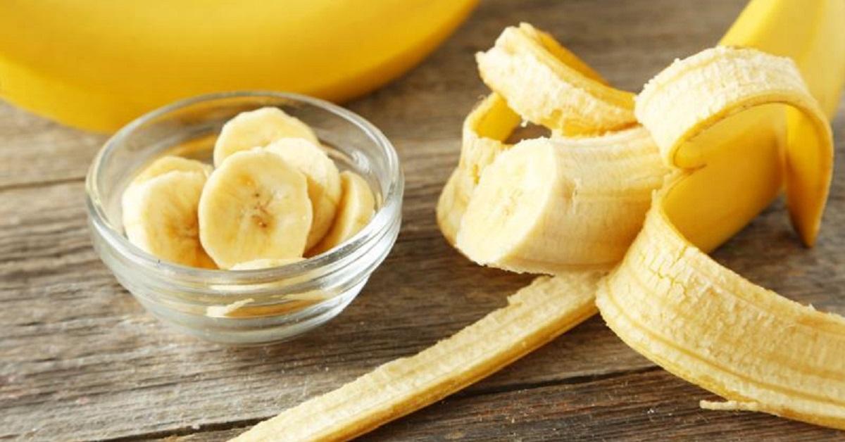 Банановая диета для похудения: меню, отзывы и результаты минус 7.
