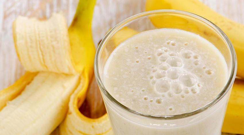 Кефирно-банановая диета для похудения