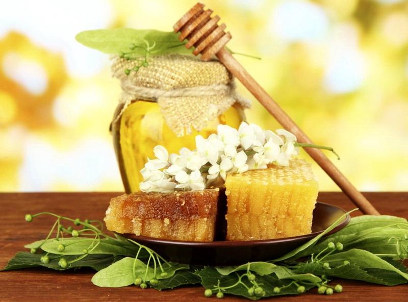 Рецепт приготовления меда из акации