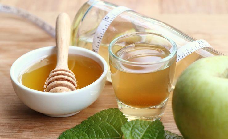 Польза и вред яблочного уксуса и рецепт уксуса в домашних условиях