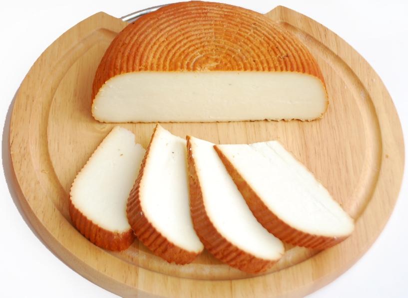 Сыр соломка копченый что можно из него приготовить — pic 9