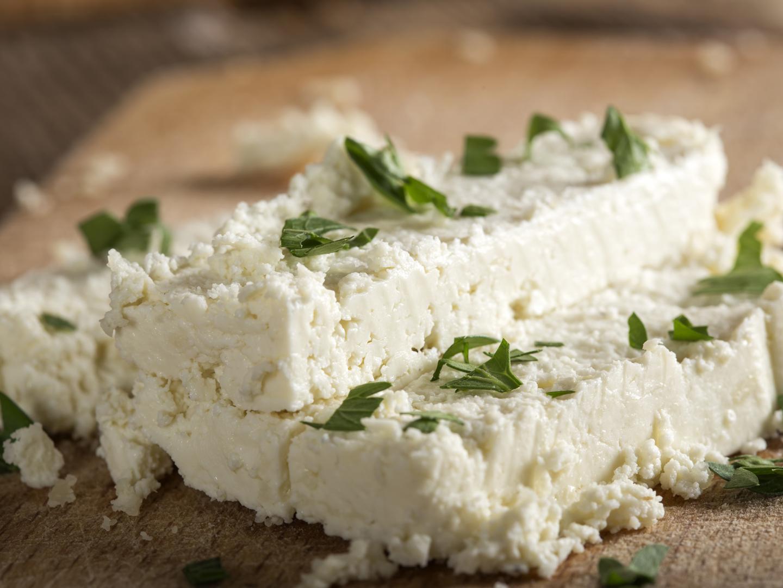 Досье: козий сыр — где покупать, как выбирать и где пробовать
