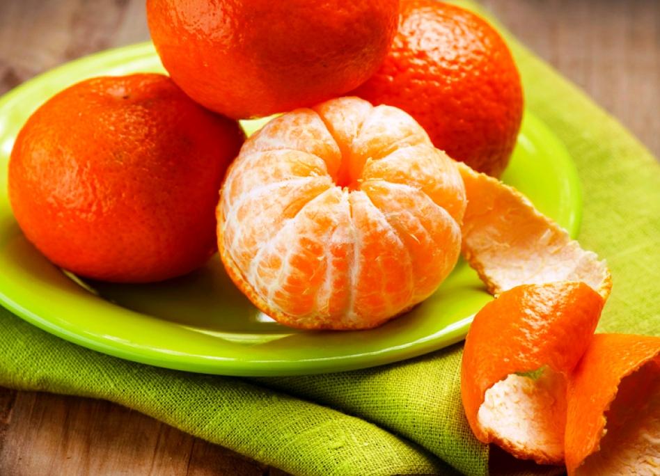 Корки мандарина применение