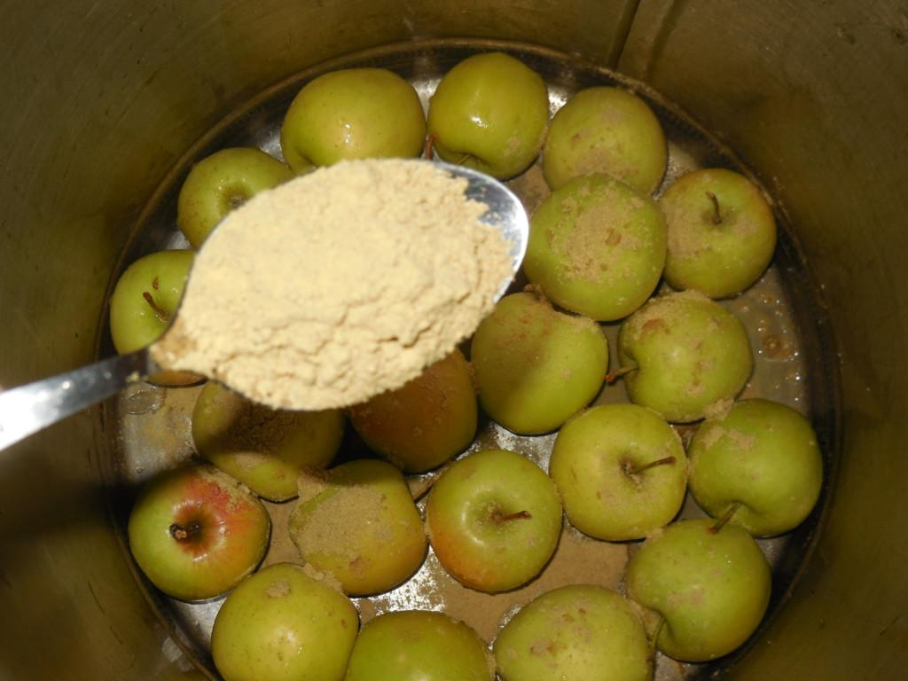 Моченые яблоки - польза или вред рекомендации