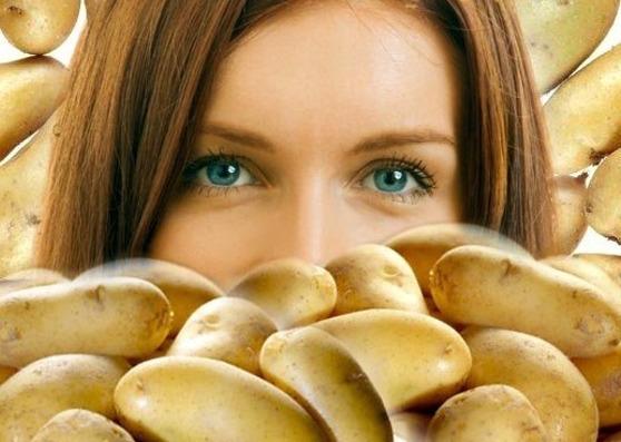 Можно ли есть картошку на диете при похудении?