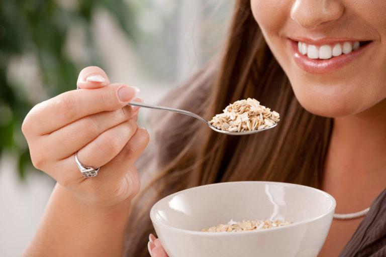 польза овсяной диеты