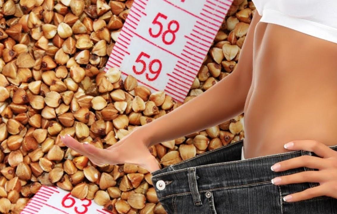Диета На Гречке Не Похудела. Гречневая диета