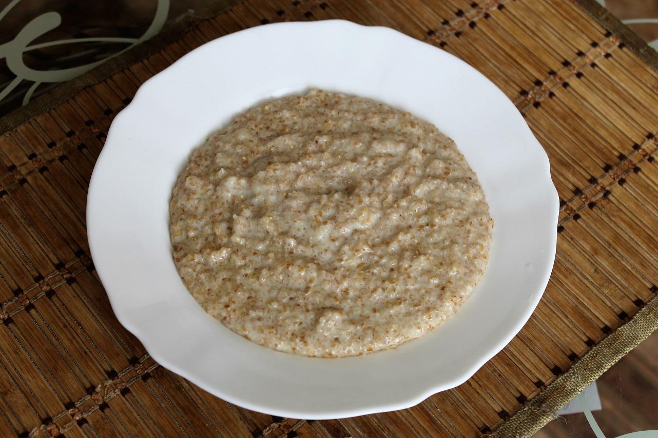 Пшеничная каша в мультиварке для ребенка: все секреты приготовления