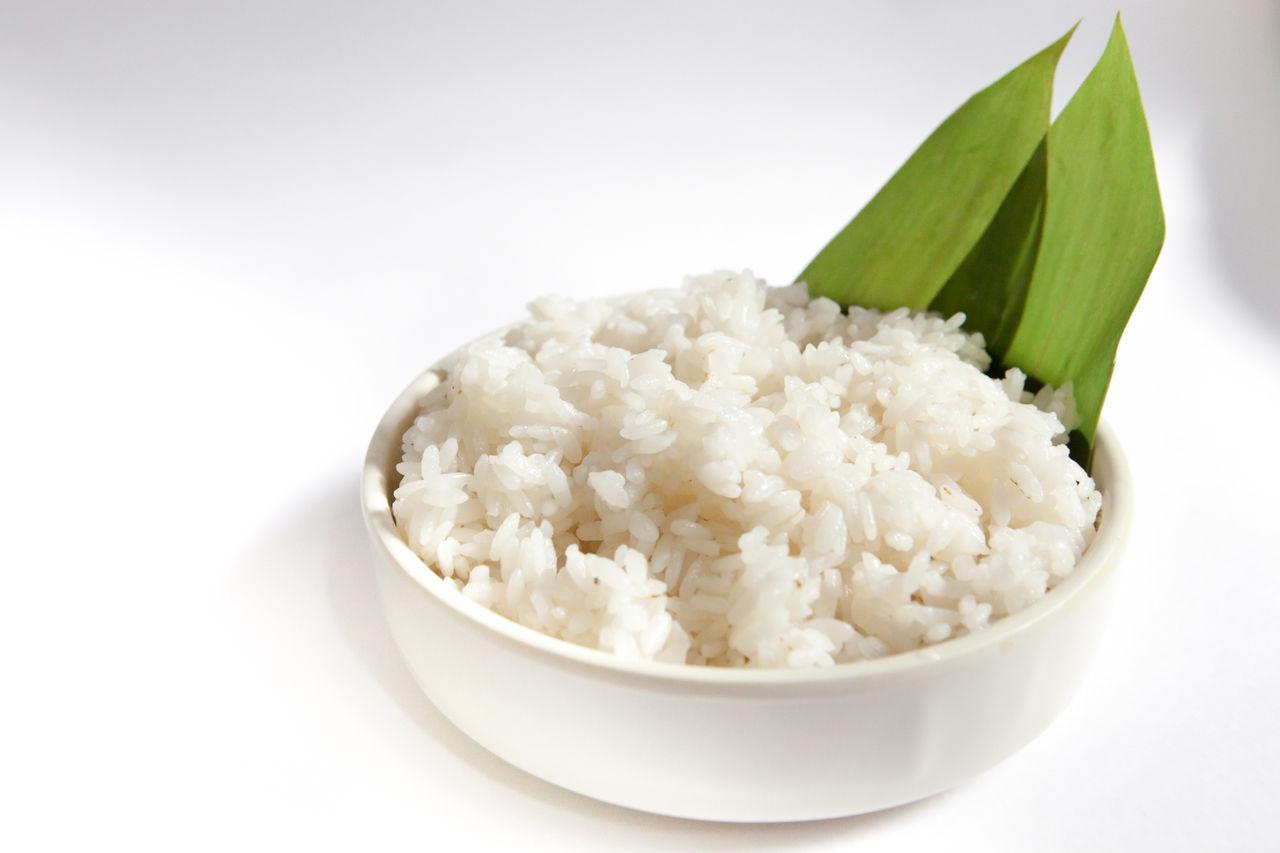 Какой рис можно есть при диете