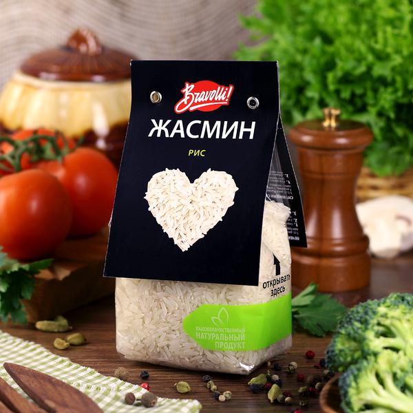 рис жасмин при похудении