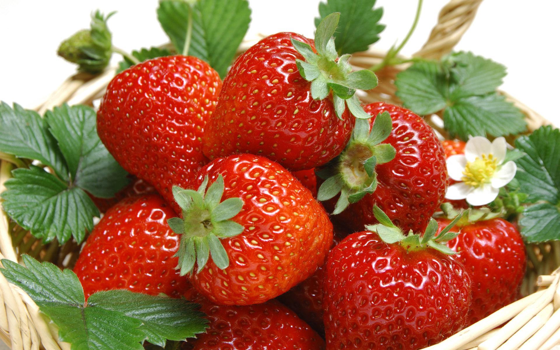 Клубника — польза и вред листьев, её калорийность, лечебные и полезные свойства варенья из клубники