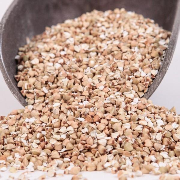 Есть ли глютен в гречке? Содержат гречневые зерна глютен или нет?
