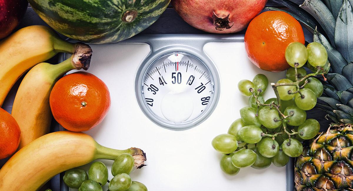 Какие фрукты есть при похудении