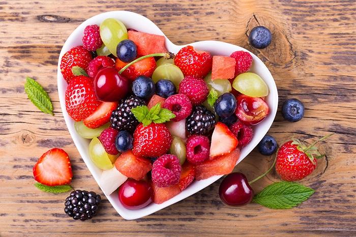 Полезные фрукты для сердца. Какие овощи и фрукты полезны для сосудов и сердца? Какие фрукты полезны для сердца