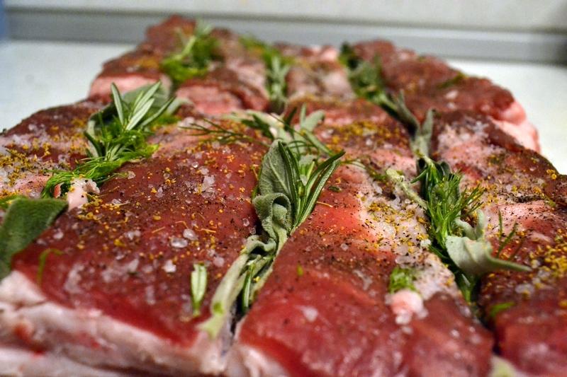 Томить мясо в духовке температура и время