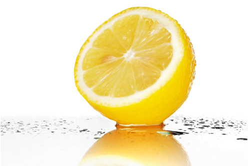 Лимон и артериальное давление