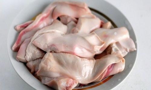 Молоки лососевых рыб польза и вред для организма