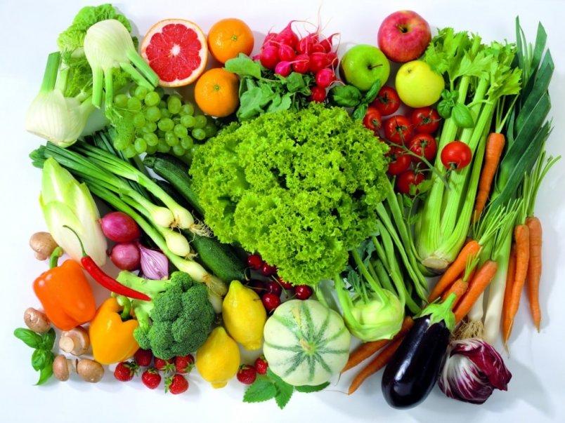 Что можно приготовить из овощей диетическое