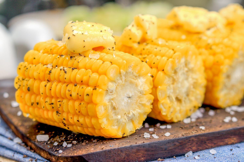Кукурузные палочки при грудном вскармливании