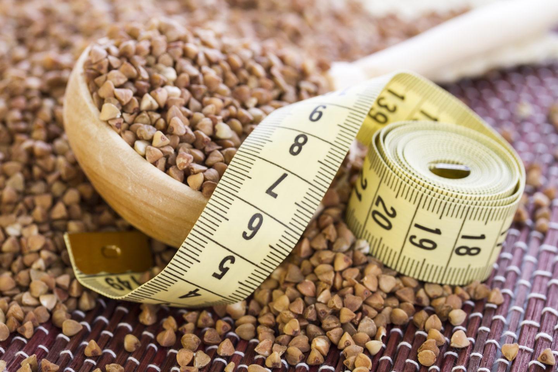 Три дня на гречке три варианта диеты