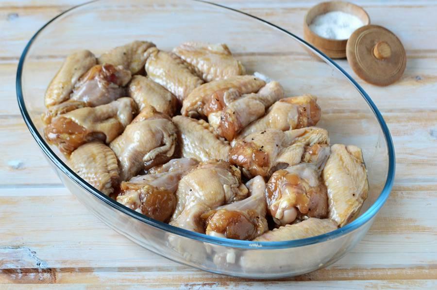 Ну, а сейчас давайте вернёмся к теме как замариновать курицу в соевом соусе, и детально рассмотрим все этапы приготовления с пошаговыми фото!