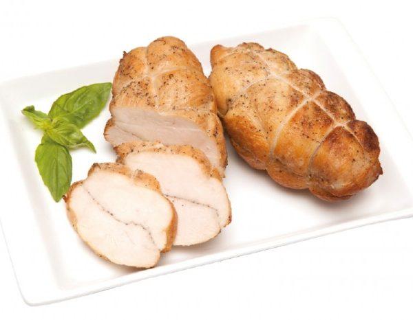 Копченая куриная грудка: как приготовить продукт горячего и холодного копчения в домашних условиях? Рецепты блюд с сырокопченым филе