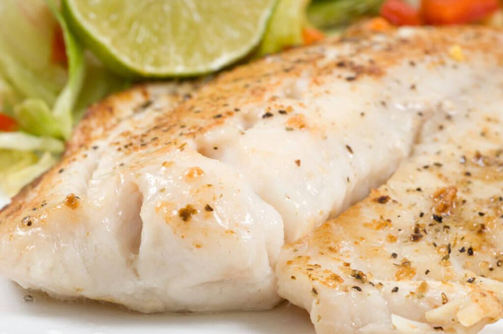 рыбное филе рецепты с фото нее