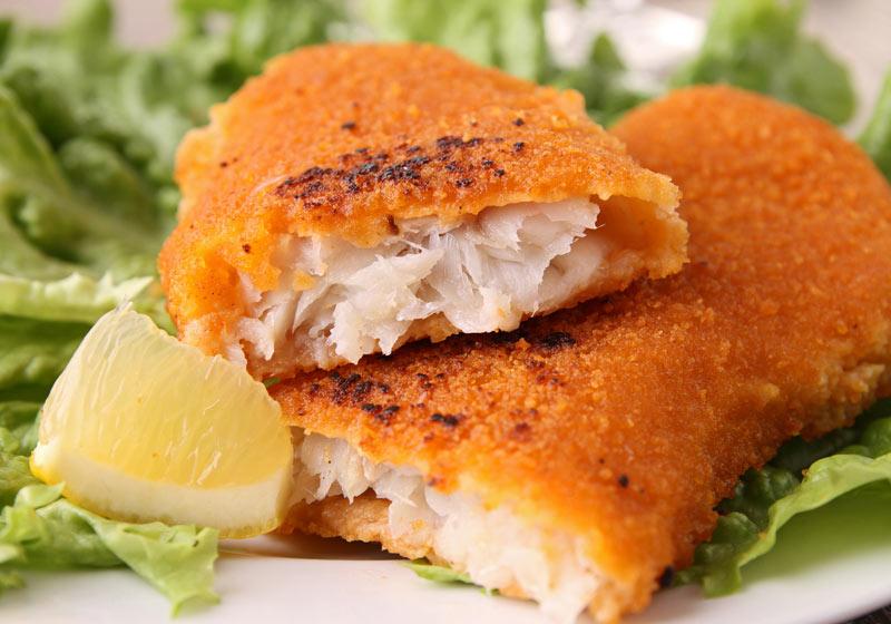 Какую рыбу лучше приготовить в кляре
