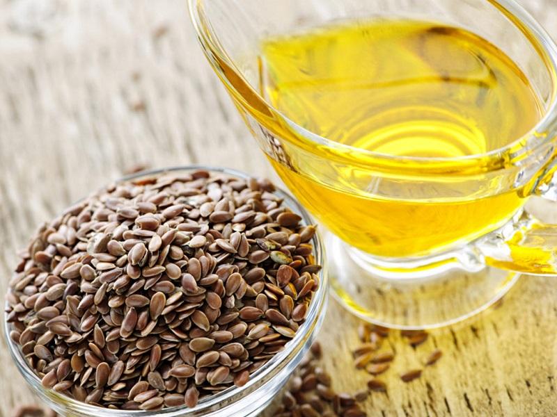 Польза льняного масла для мужчин: полезные свойства и вред для организма, как можно принимать, отзывы