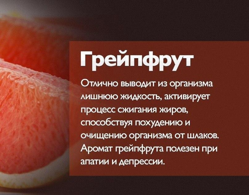 Чем Полезен Грейпфрут Для Похудения. Грейпфрут для похудения – как есть