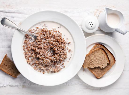 Гречка с молоком для похудения: отзывы и результаты